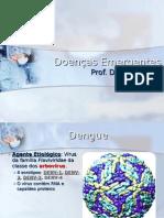 Doenças Emergentes