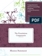 final comprehensive school counseling program