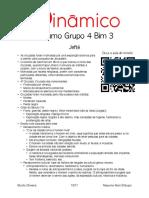 Resumo 4Bim 3GP