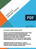 ANDALALIN TARIKAN 2014 Edited Tanpa Batasan