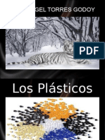 Los Plasticos 22