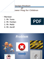 Design Power Plug