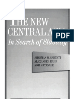 54 - The New Central Asia - In Search of Stability (2000)
