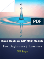 Sap Book for Beginners and Learners