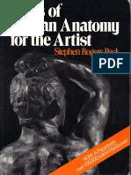 atlas of human anatomy for the artist.pdf
