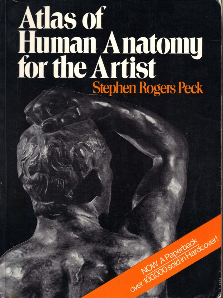 Atlas Of Human Anatomy For The Artistpdf