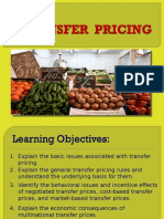 Transfer Pricing Presentation San Beda
