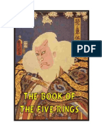 Book of the 5 Rings