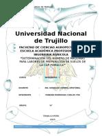 POMALCA - Informe Final