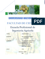 Pool de Maquinas- Final Chicama