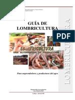 Lombricultura - Guia