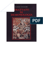 [eBook Ita Religione] Trattato Di Demonologia (Satanismo, Esorcismo, Massoneria, Sette, Demonio, Satana)