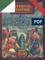 Eternal Empire, The Ottomans at War - Richard Bodley Scott