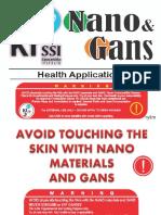 Nano and Gans Health Apps4