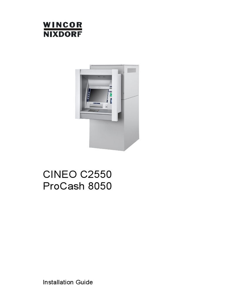 Installation Manual CINEO2550 | Electrical Connector | Battery (Electricity)