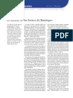 Informe VENECONOMIA sobre Bonos BANDAGRO