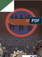 Revisiting Student Politics in Pakistan