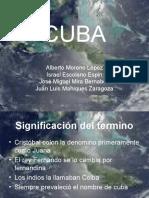 cuba(1)
