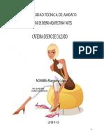 Apuntes Diseño de Calzado bd33408f4a52