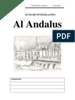 Proyecto Investigacion Al Andalus