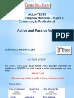 LEM - Active and Passive Voice.pptx