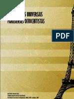 Exposições Universais Parisienses Oitocentistas