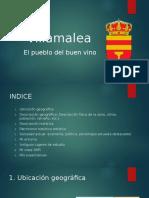 Presentación Power Point OFIMATICA Ivan Garcia Montes