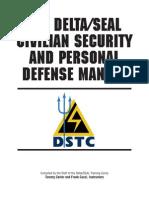 Delta Seal Defense Manual - Frank Cucci