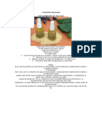 Cosmética Artesanal utilisima