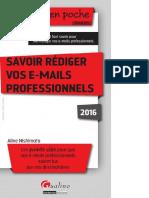 Savoir rédiger vos e-mails professionnels 2016.pdf