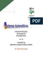 sistema PID -