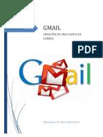 Como Crear Una Cuenta Gmail
