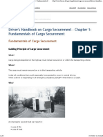 Driver's Handbook on Cargo Securement - Chapter 1_ Fundamentals of Cargo Securement _ Federal Motor Carrier Safety Administration