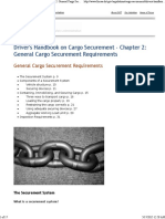 Driver's Handbook on Cargo Securement - Chapter 2_ General Cargo Securement Requirements _ Federal Motor Carrier Safety Administration
