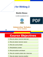 Class 2-writing 2-module 2.pptx
