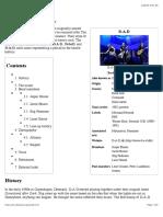 D-A-D - Wikipedia, The Free Encyclopedia