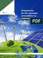 Integracion Energias Renovanles Web