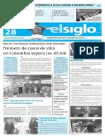 Edicion Impresa 28-02-2016