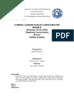 Final Demo Lesson Plan Pollosco