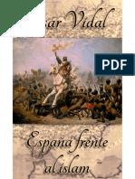 España Frente Al Islam - Cesar Vidal