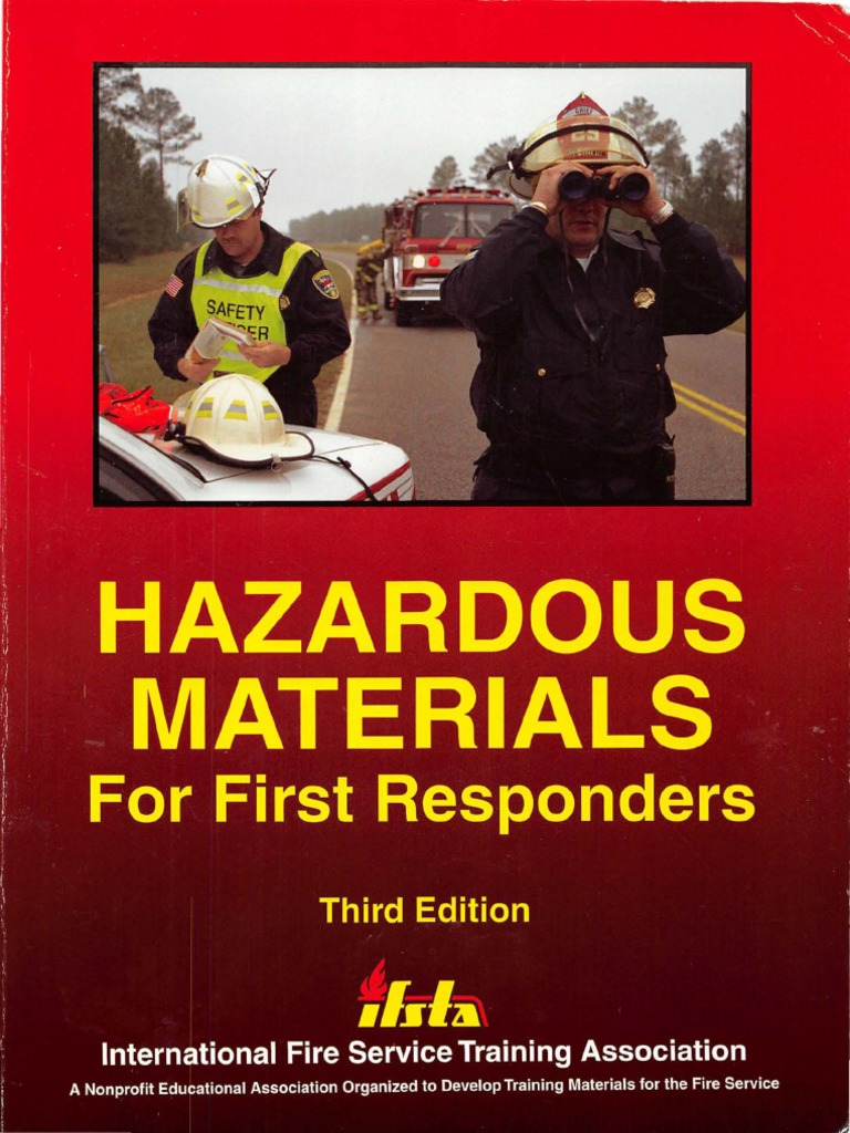 Hazardous materials for first responders dangerous goods hazardous materials for first responders dangerous goods prevention publicscrutiny Images