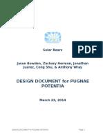 SolarBears GDD Revised 0314 2
