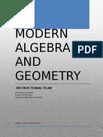 Instructional Plansma6014