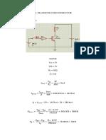 El Transistor Como Inteructor