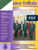 2009 Winter Bulletin Reduced