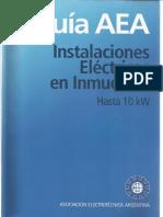 Guia de Instalación Electrica Hasta 10kw