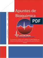 Folleto de Bioquimica