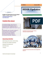 Bulletin January Issue PDF