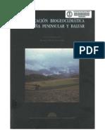 04_Clasificación Biogeoclimática CLATERES