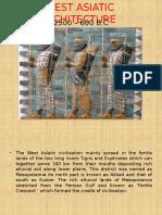 Sumerian Architecture - 4